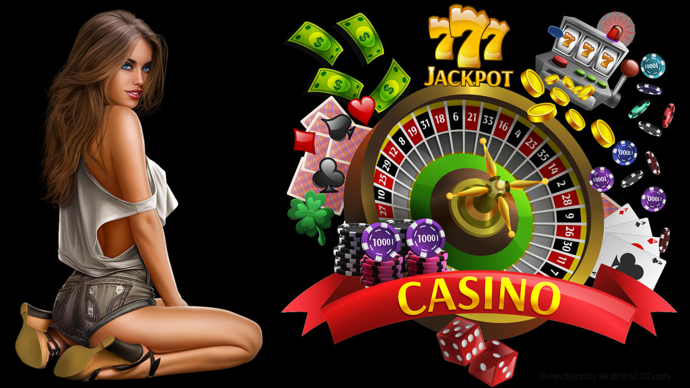 Online Casino Free Bonus: Use All Casino Gifts To Your Benefit post thumbnail image